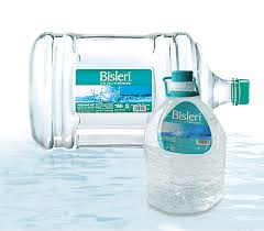 Bubble Top Water Can Labels