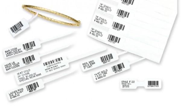 Jewellery Labels