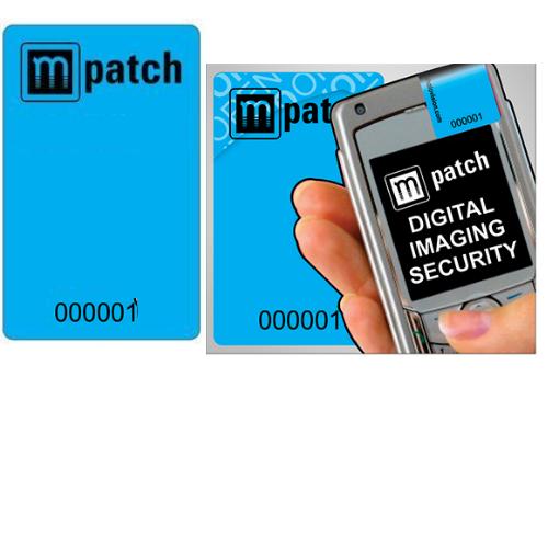 mobile-camera-tamper-proof-label