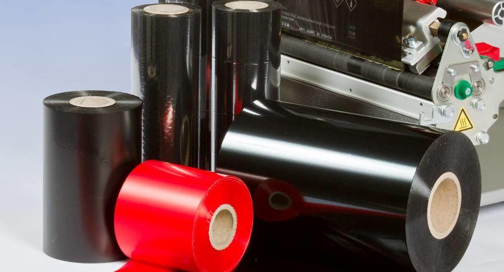 TSC Printer Ribbons