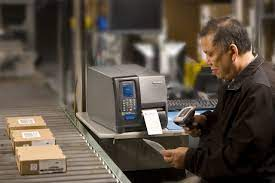 Honeywell Barcode Printer in Chennai